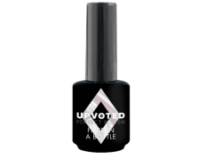 NailPerfect Fiber in a Bottle Satin Pink UPVOTED 15ml