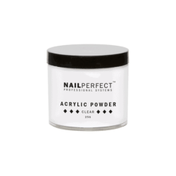 NailPerfect Acryl Poeder Clear 25gr.(1299851001)