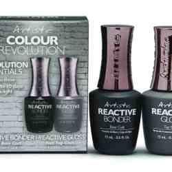 Artistic Colour Revolution Duo Pack Bonder en Gloss 15ml