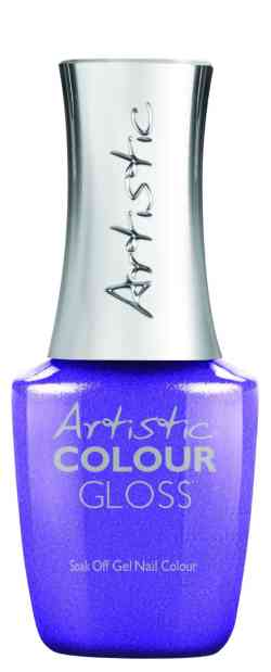 """Artistic Colour Gloss Who""""s Counting Anyways 15ml"""