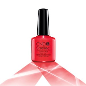 CND™ Shellac™ Colours