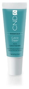 CUTICLE ERASER   Gentle Exfoliator 15 mL .5 fl oz