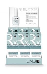 RESCUERXX  Daily Keratin Treatment 15 mL .5 fl oz