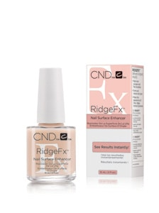 RIDGEFX   Nail Surface Enhancer 6-pk Display 15 mL .5 fl oz