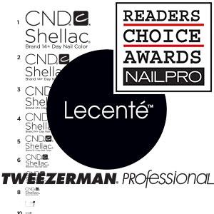 Pro Nail Brands