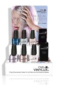 Glacial Illusion Collection