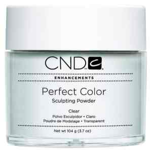 Perfect Colour Clear Powder