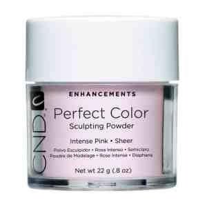 CND Intense Pink Powder 22g