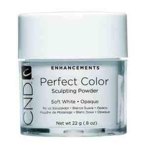 22g SOFT WHITE CND powder