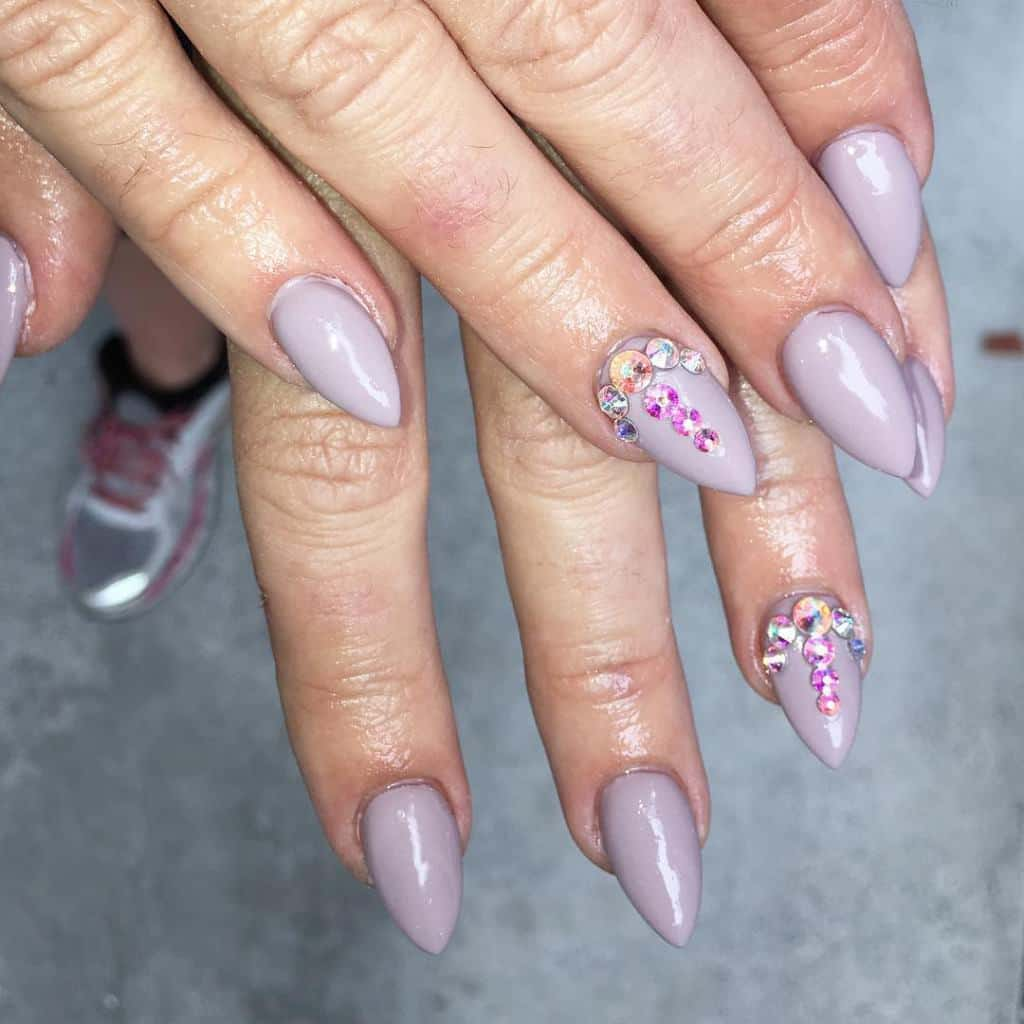 Fake Nails Nail Designs For Girls And Little