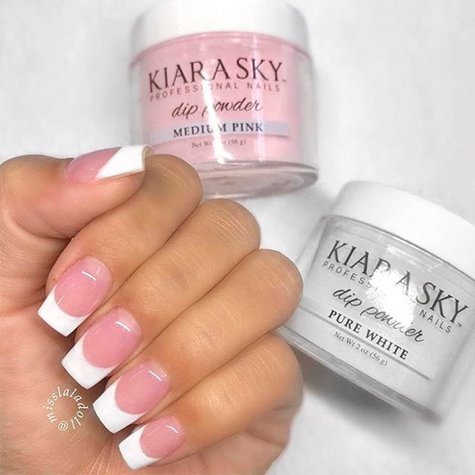 Everything That You Should Know About Dip Powder Nails - crazyforus