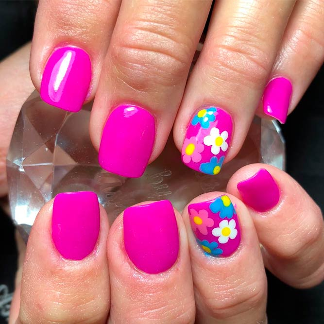 Trendiest Designs For Dip Powder Nails picture 3