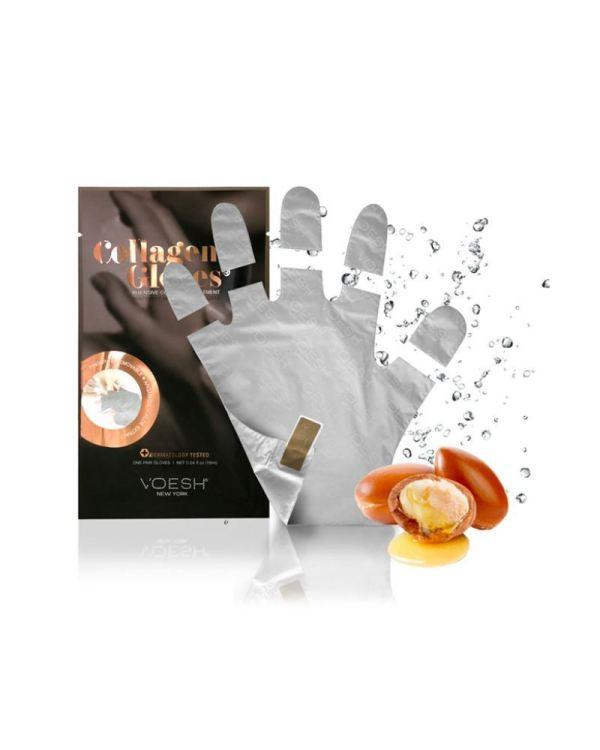 collagen handske