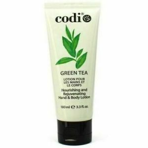 Codi Hand & Body Lotion, Green Tea 100ml
