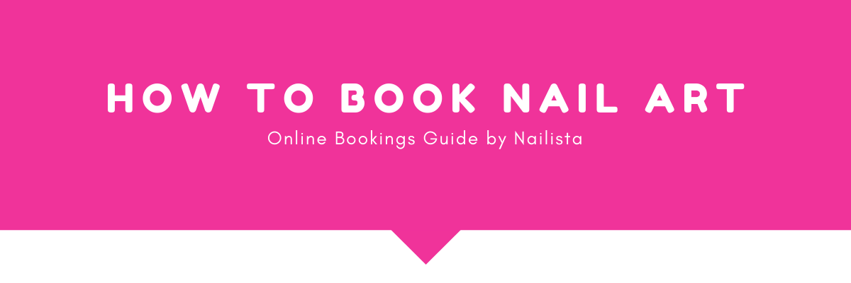 how to book nail art