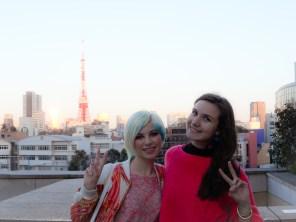 Me and Ida <3
