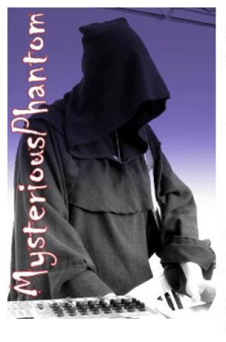 Mysterious Phantom