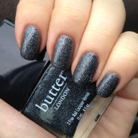 Butter London Gobsmacked Swatch