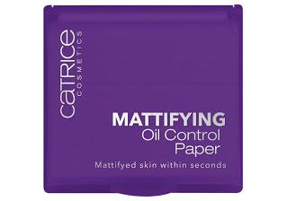 CATRICE2013MattifyingOilControlPaper