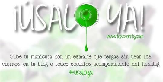 #usaloya