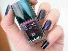 Chanel, Taboo, Peridot, Tentation, nails, nail polish, esmaltes, uñas, esmaltes Chanel, nail art, diseños, colores, nailpolishlove.me blog mexicano dedicado al nail art, manicure, manicura
