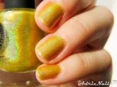 I Love Nail Polish - Funshine Smoothie-10