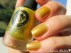I Love Nail Polish - Funshine Smoothie-6
