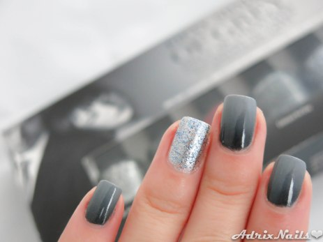 OPI - Fifty Shades Of Grey Gradient-17