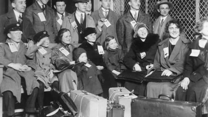 Image result for german immigrants ellis island