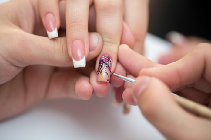 Nail Art Brushes For Beginners