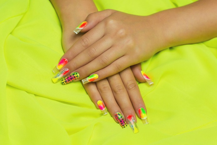 Can You Get Acrylics With Short Nails?