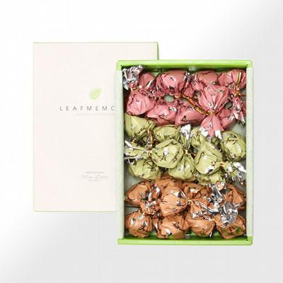 モンロワールのリーフメモリーチョコレート絶品です!