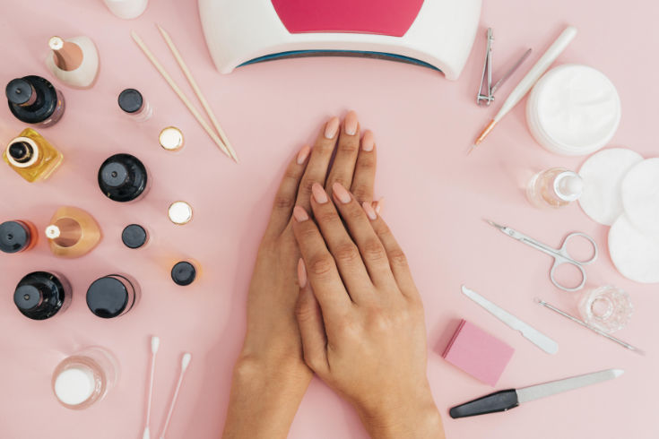 Preparation is Key! How To Apply Gel Nail Polish Without Streaks