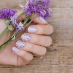how to apply gel nail polish perfectly