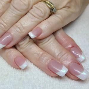 Natural Nails Colors Inspiration For Long Nails