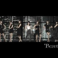 Girls' Generation - Beautiful Girls