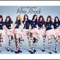 Jpop Nail Art   After School 'DIVA Japanese Version' Inspired Nails