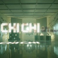 CHI CHI - Love Is Energy