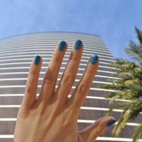 nails by natalie rose london mobile nail technician manicure pedicure