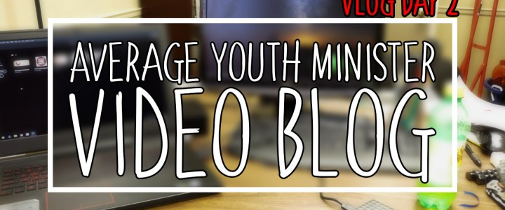 Confessions of an Average Youth Pastor Vlog 7: Let's Talk Wildlife