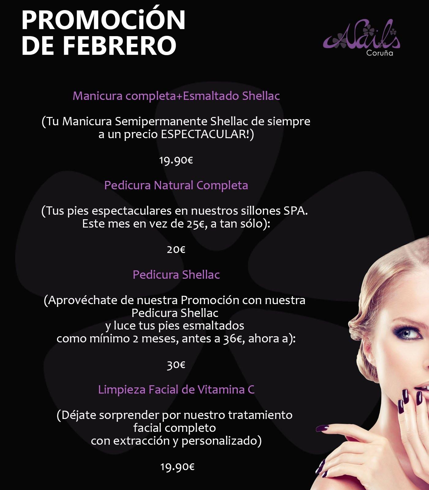 PLANTILLA-PROMOCIONES - Salón de Uñas \'Nails Coruña\'. Manicura ...