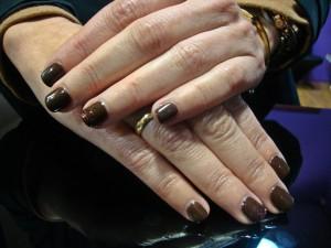 Manicura by Nails Coruña