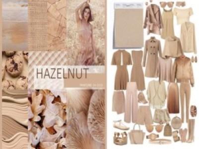 Color Hazelnut