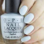Dreaming Of Pastels With Opi Soft Shades 2016 Nail That Accent