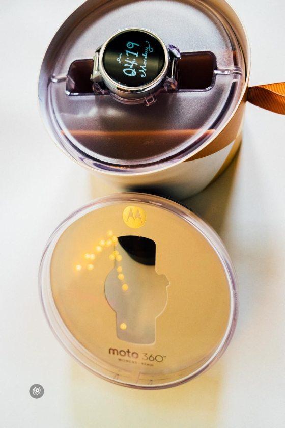 Motorola 360 2nd Generation Smart Watch, Naina.co, Naina Redhu, Luxury Photographer, Lifestyle Photographer, Luxury Blogger, Lifestyle Blogger, Technology, Gadgets, Experience Collector, Motorola India