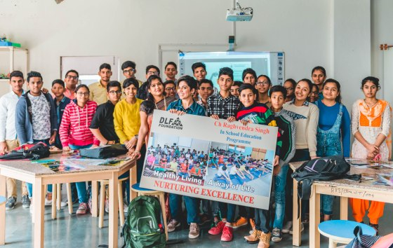 #TheNainaRedhuExperience, 2018, Brand Consultant, Career Option, Ch Raghavendra Singh, Ch Raghvendra Singh, DLF Foundation, DLF Foundation Workshop, DLF Nurturing Excellence Programme, event, Gurgaon, Gurugram, In School Education Programme, India, Indian Market, influencer, instagram, Kids Workshop, lifestyle blogging, Meenakshi Hooda, naina redhu, naina.co, Nurturing Excellence Programme, photographer, photography, Photography As A Career, Photography As a Viable Career, Photography Career, Photography Workshop Gurgaon, Photography Workshop India, school children, school workshop, The Naina Redhu Experience, TNRE, workshop, workshop for children, Workshop for kids, workshops by naina, workshopsbynaina