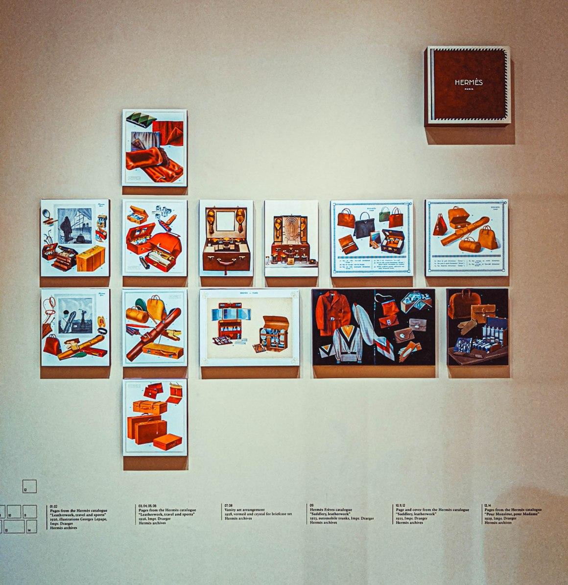 Hermès Heritage, Rouges Hermès, Naina Redhu, Naina.co, EyesForLuxury, The Chanakyapuri, Hermès India, Hermès Exhibit, Hermès Vintage, Hermès Objects, Red Objects, History, France, French Luxury Brand, New Delhi, Luxury Brand, Photographer, Blogger, Experience Collector