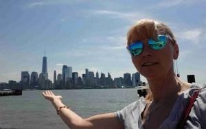 Mina New York'is suvel 2017
