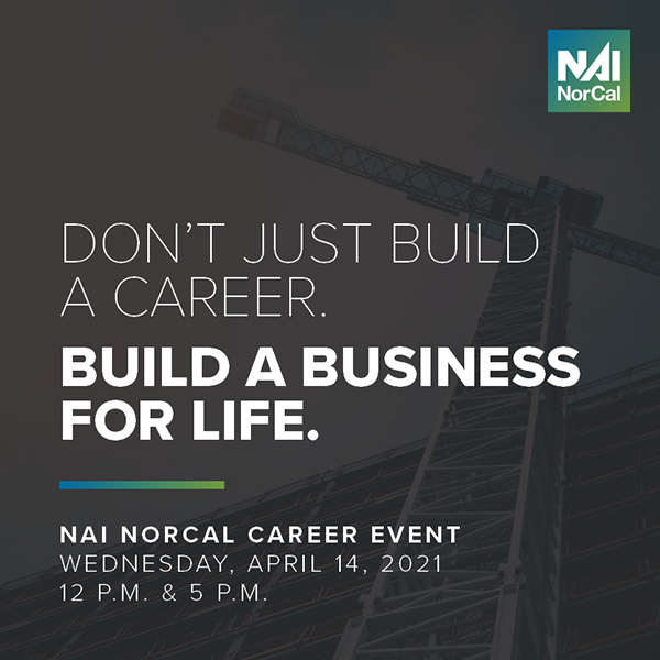 NAI NorCal Career Night