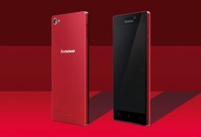 Lenovo New VIBE Smartphones [REVIEW]